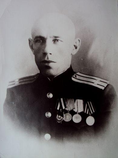 Ляпакин Михаил Андреевич