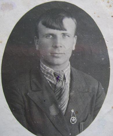 Кожевников Иван Михайлович