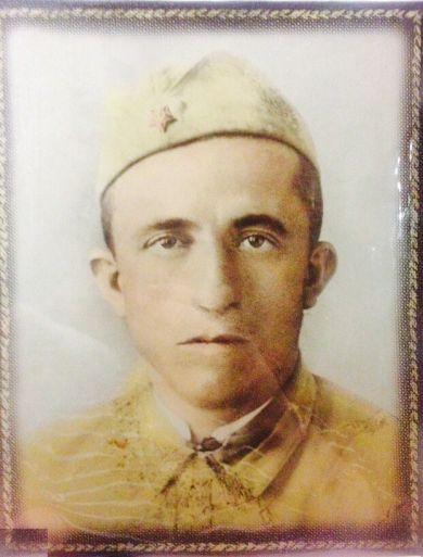Гаранян Левон Артурович