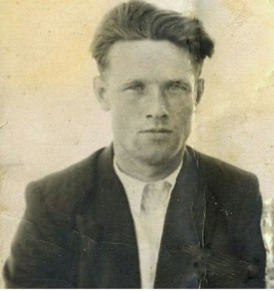 Прокудин Николай Данилович