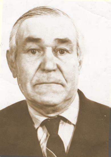 Петров Данила Силантьевич