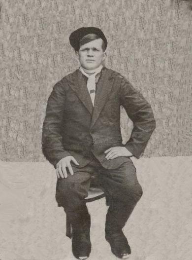 Атучин Николай Васильевич