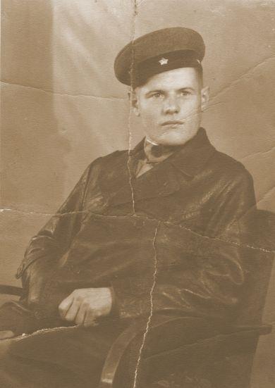 Морозов Григорий Васильевич