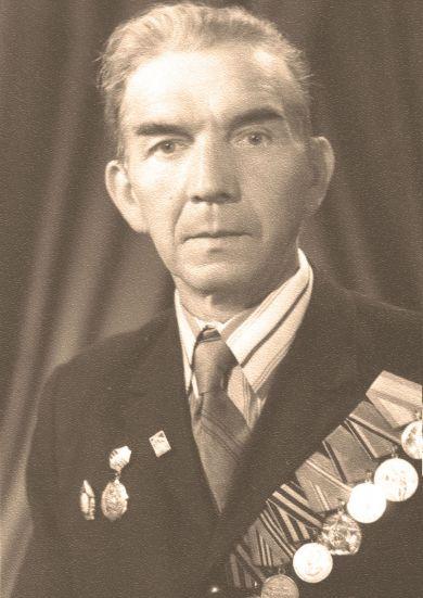 Власов Семен Иванович
