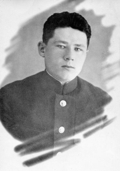 Ливенцов Олег Михайлович