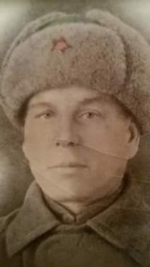 Мирошниченко Тихон Григорьевич
