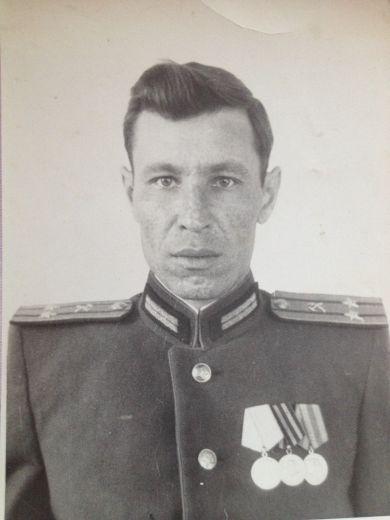 Назаров Иван Фёдорович