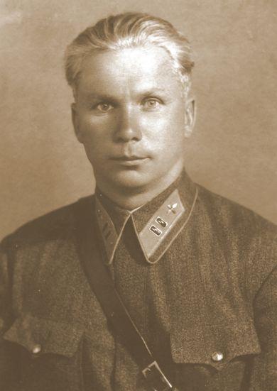 Георгиев Михаил Антонович