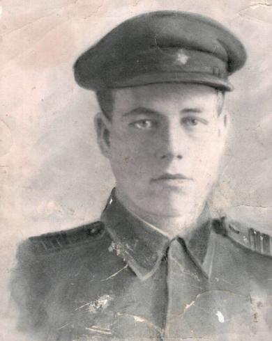 Гладких Иван Митрофанович