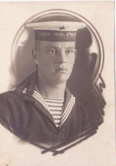Паков Василий Алексеевич