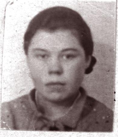 Харчева Антонина Николаевна