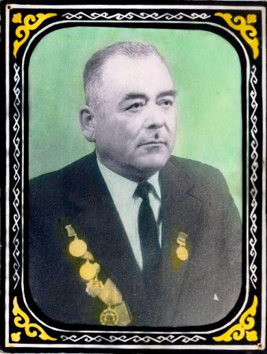 Рахмонов Журахон Рахмонбердиевич