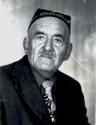Рахмонов Уринбой Рахмонбердиевич