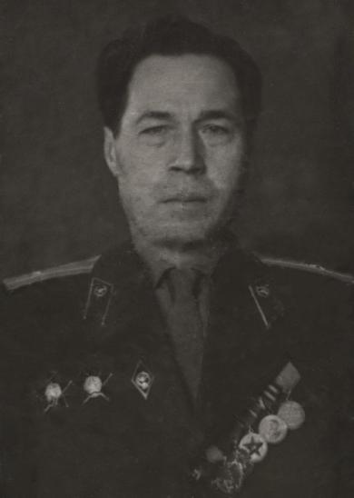 Ильин Александр Антонович