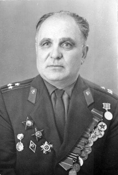 Михайленко Михаил Васильевич