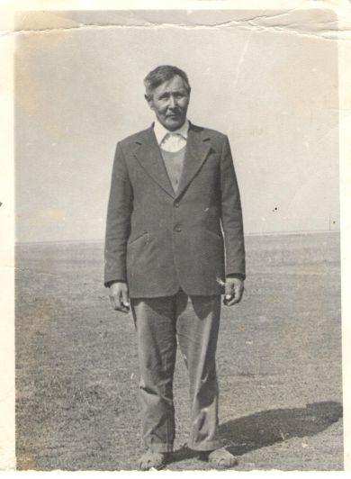 Алпысбаев Бисен