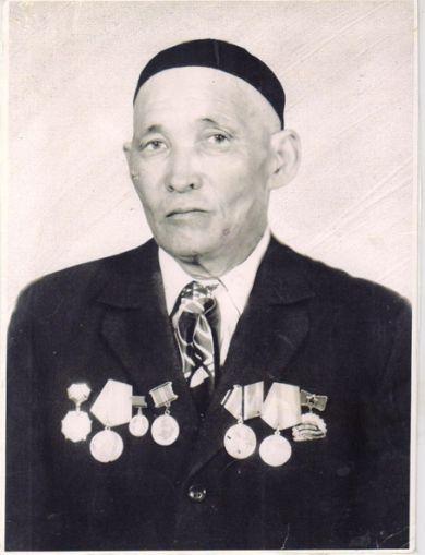 Ангаев Сембай