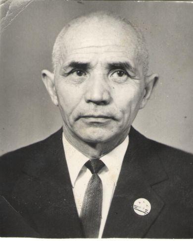 Касенов Ашим
