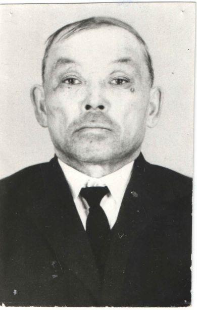 Каржаспаев Кабылбек