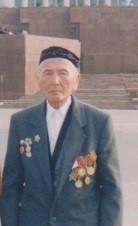 Касимов Каким