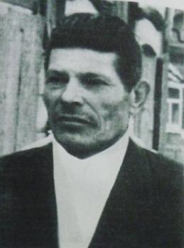 Диканёв Иван Фёдорович