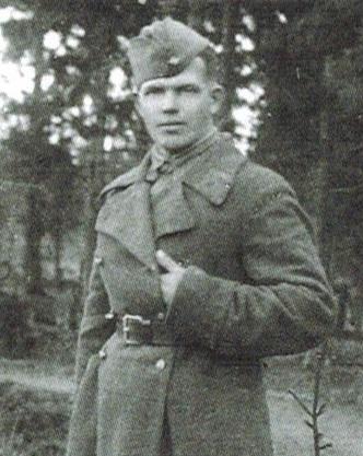 Девяткин Василий Петрович