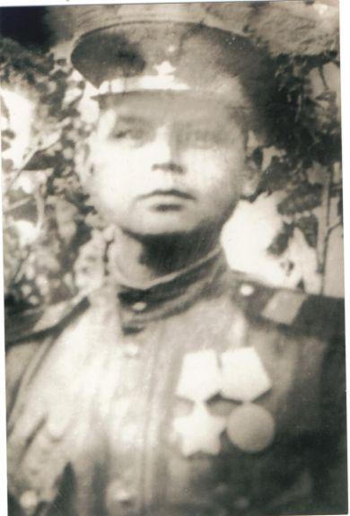 Нурмакин Жанак Ахметрашидович