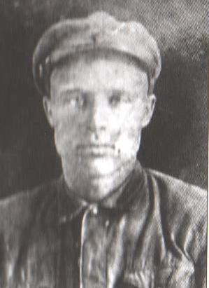 Калинкин Василий Николаевич