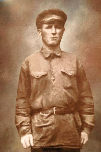 Зирко Кирилл Иванович