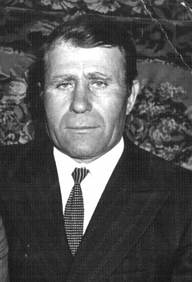 Кропачев Анатолий Ильич