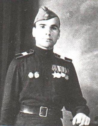 Шаров Константин Алексеевич