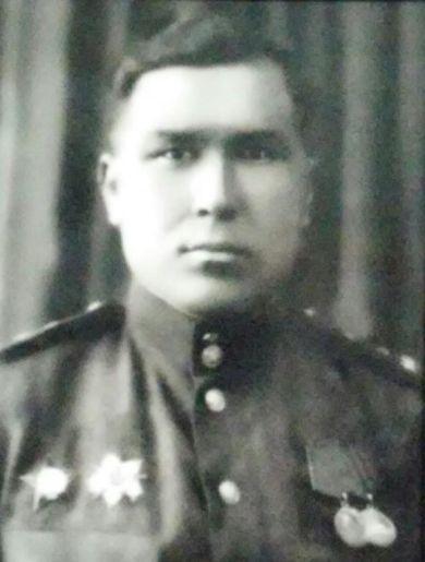 Ишматов Ташмат