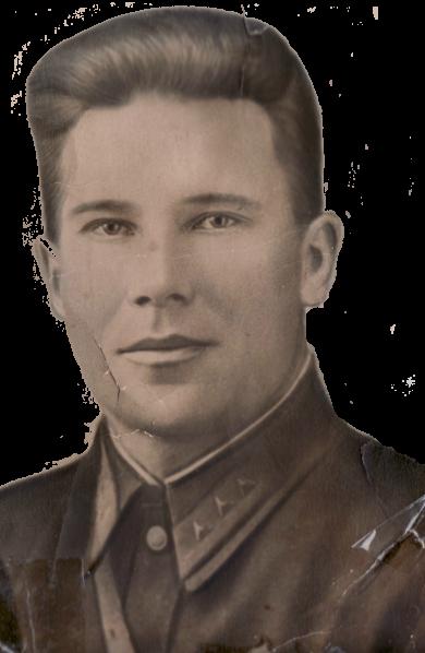 Горшков  Николай Иванович