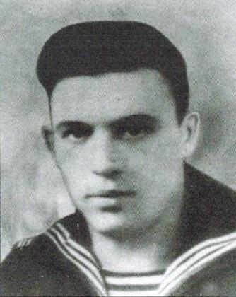 Горохов Павел Егорович