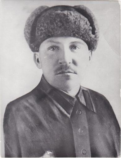 Петров Федор Павлович
