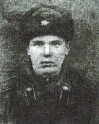 Цветков Павел Васильевич