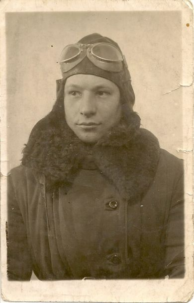Жабин Василий Григорьевич