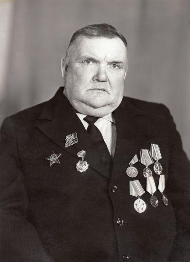 Федоров Павел Владимирович