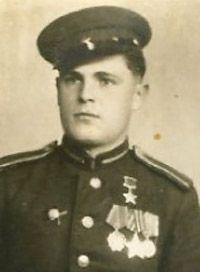 Жогов Семён Григорьевич