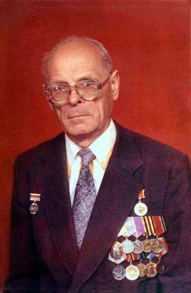 Панченко Иван Васильевич
