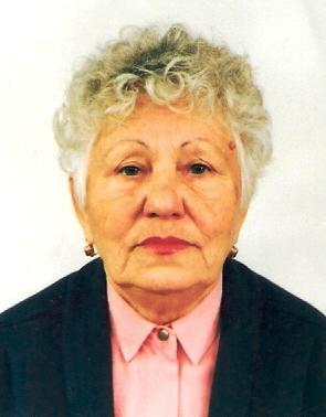Коротина Клавдия Савельевна