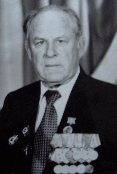 Гилла Дмитрий Иванович