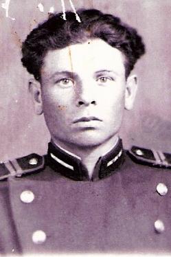 Выскребенцев Иван Дмитриевич