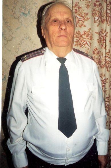 Круглов Владимир Константинович