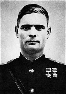 Горюшкин Николай Иванович