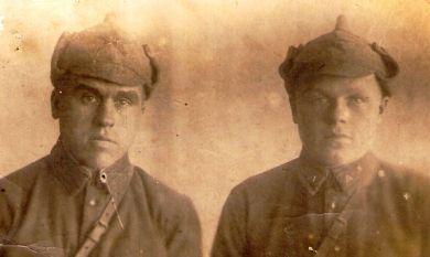 Ретинский Михаил Степанович