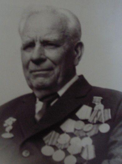 Решетько Иван Иванович