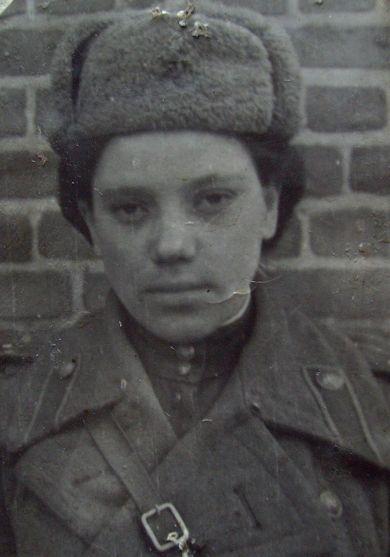 Мищенко Мария Васильевна