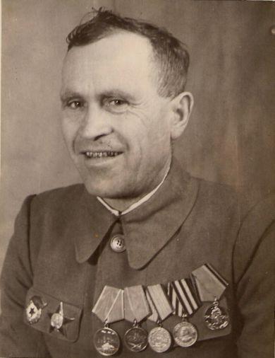 Черноиваненко Афанасий Петрович