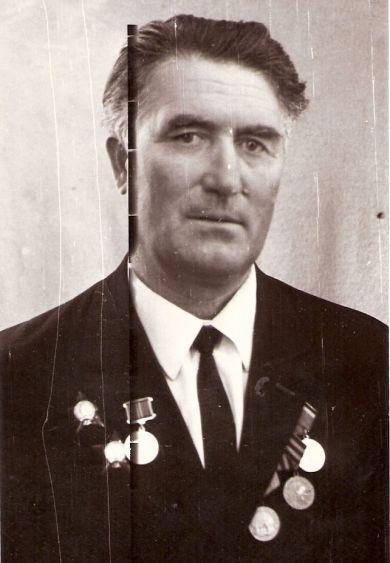 Хрипун Леонид Михайлович